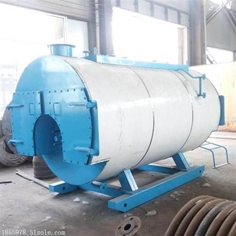 供应WNS-4蒸汽锅炉 燃气蒸汽锅炉厂家
