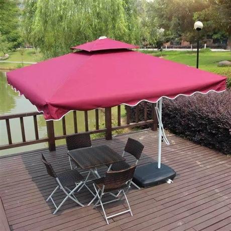 单边帐篷结构|单边帐篷价格|户外遮阳单边伞