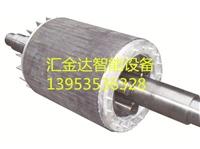 自动定转子合装机电机转子轴承全自动压装机生产厂家