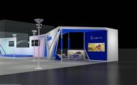 常州展覽公司+常州展覽工廠專業展廳設計、展臺搭建、空間規劃等