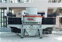 河卵石制砂机每小时的产量可以达到多少