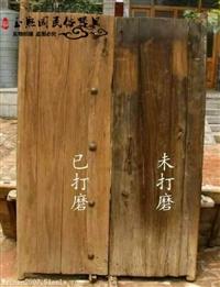 老榆木门板价格,老榆木门板多少钱