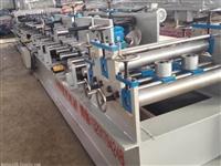 全自动一键换型C型钢机  快速换型c型钢机
