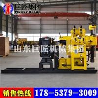HZ-130Y小型液压钻机液压打井机工程钻探机厂家直销钻井机