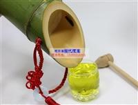 北京竹筒酒原生態毛竹酒代理