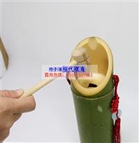 贵州纯天然竹筒酒原生态活竹酒