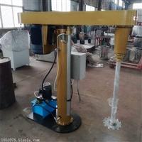 供應龍興7.5kw液壓升降高速分散機 貨到付款