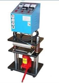 厂家供应XL-8122B电热式加硫成型机