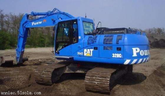 天津进口挖掘机贸易结算