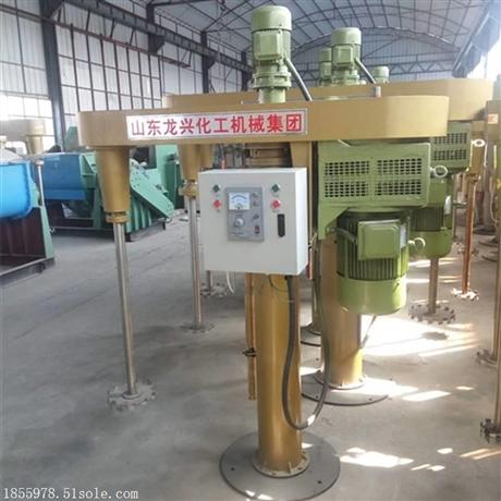 供应机械升降高速分散机 乳胶漆高速搅拌机价格