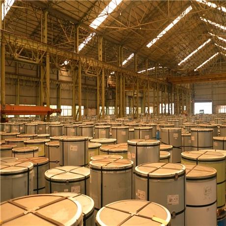 玉林宝钢彩钢板一级代理商 上海宝钢彩钢板