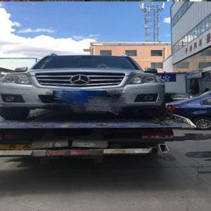供西宁24小时汽车救援和青海汽车道路救援