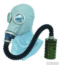 天津厂家供应 冀航电力 优质防毒面具 防毒面罩 防护面罩