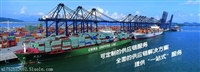海邦深圳专业化工品进出口代理