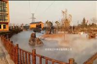 水面雾森造景雾森系统XR-300