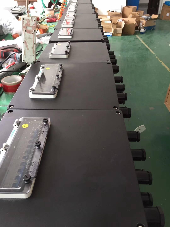 FXM-S-G-6K/8K/12K三防配电箱正品批发