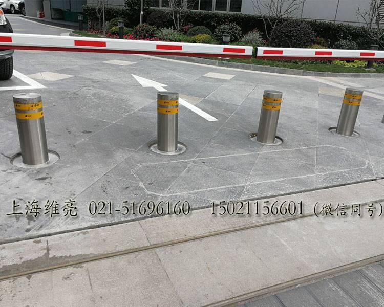 自动防撞路桩,全自动升降路桩,半自动升降路桩