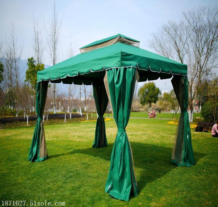 罗马帐篷安装步骤