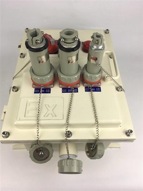 BXX51-2K/32防爆检修箱价格