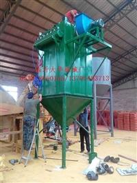 丹东市建材除尘器供应商