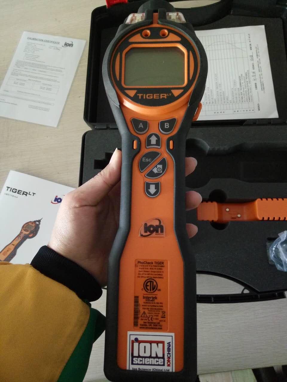 山东英国离子VOC 气体检测仪