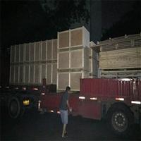 南山附近精密机器出口真空包装木箱