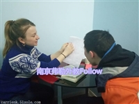 幼儿、少儿、青少年外教英语口语培训 一对一