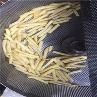 薯条真空油炸机,薯片真空油炸机