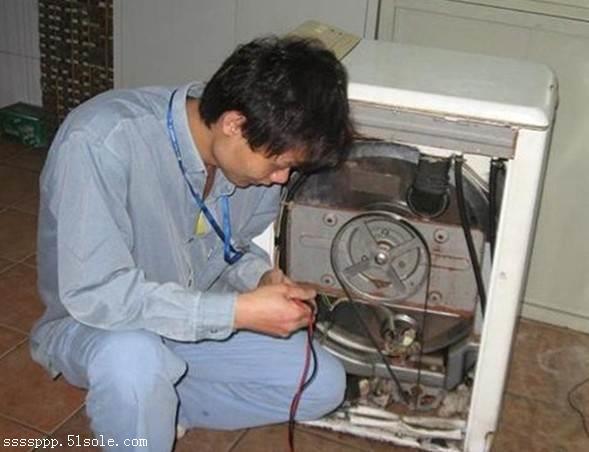 LG洗衣机维修电话服务点
