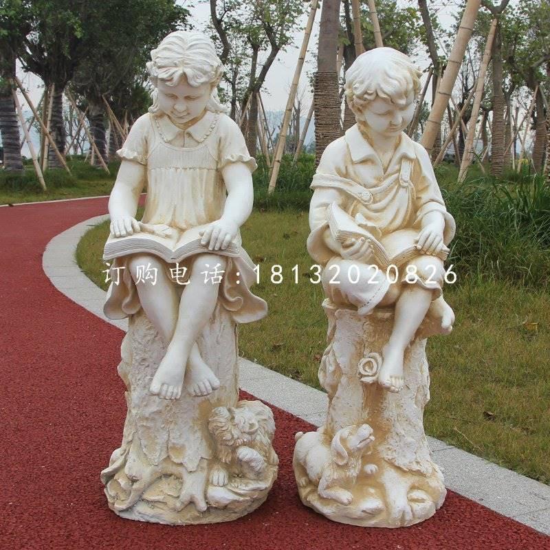 玻璃钢人物雕塑也是雕塑艺术的一种,它是是可以反映社会生活,还可以表达艺术家的审美感受与审美情感。 玻璃钢人物雕塑的形象是很丰富的可以是侍从、武士、伎乐、舞人等各种不同社会地位的形象。这也就反映了生活的进一步发展。玻璃钢人物雕塑可以是名人雕塑、西方人物雕塑、儿童雕塑、古代人物雕塑、抽象雕塑佛像人物雕塑、主体性人物雕塑、主体性人物雕塑、装饰性人物雕塑等等。 玻璃钢人物雕塑以它独特的艺术形式展现了不同时代,展现了不同时代的风貌与格调。玻璃钢人物雕塑会随着时代的进步更进一步的发展。深受人们的喜欢。 玻璃钢人物雕