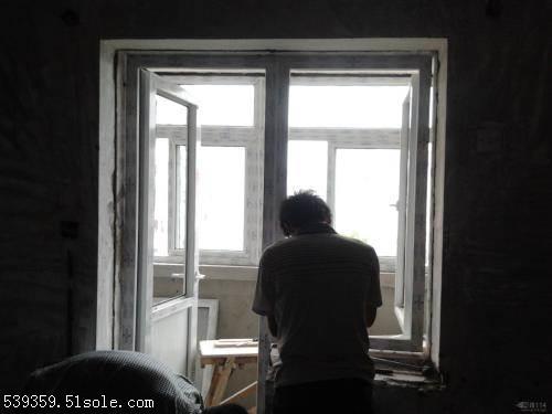 广州门窗维修