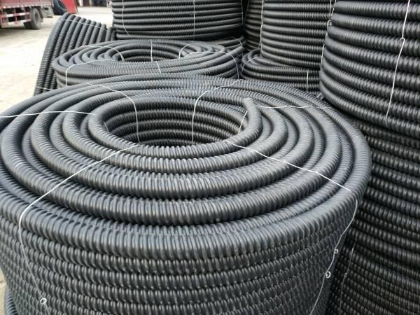 重庆碳素波纹管厂家直销