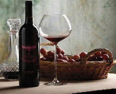 天津进口法国红酒通关世能通品牌首选