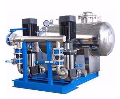 无负压供水设备厂家排名,无负压供水设备哪家好