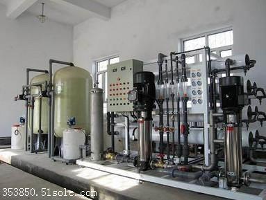 纯净水处理设备价格
