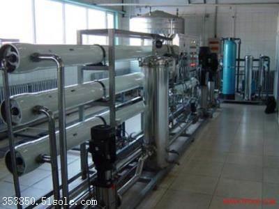 小型纯净水处理设备