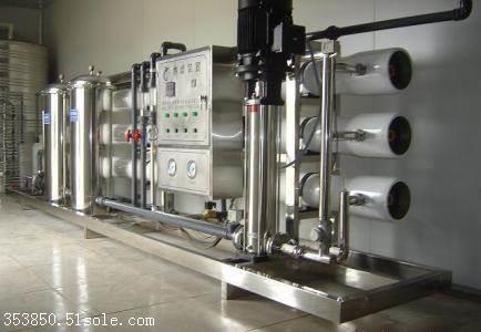 潍坊纯净水处理设备