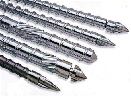 专业注塑机螺杆生产螺杆定制加工中心