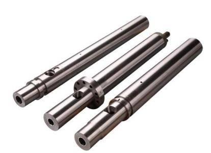 特殊螺杆料筒制作加工