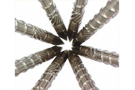 高品质螺杆料筒,制作加工中心