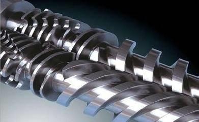 金属双螺杆专业生产制造厂家