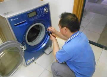 广州荔湾区LG洗衣机维修电话