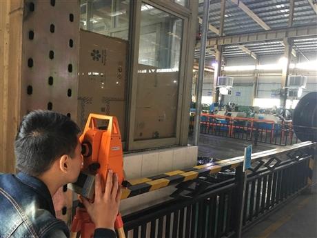 鋼結構安全及功能檢測