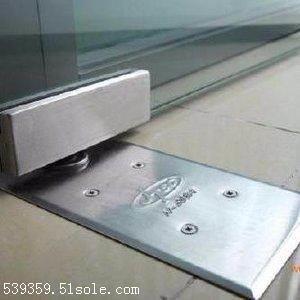 广州玻璃门地弹簧维修电话