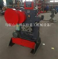 梧州电动机械剪板机梧州QA32-10B联合冲剪机价格
