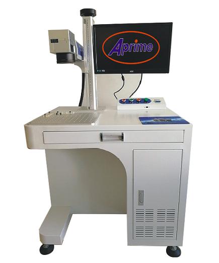 东莞IC芯片激光打标机-激光机价格