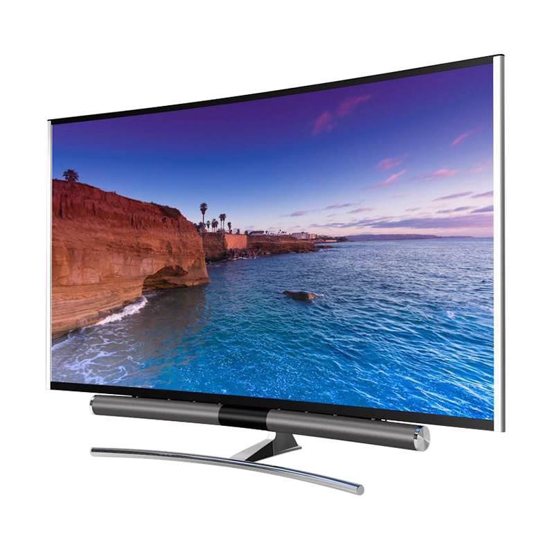 厂家批发正品32 40 43 50 55 60 65寸真4K智能网络led液晶电视