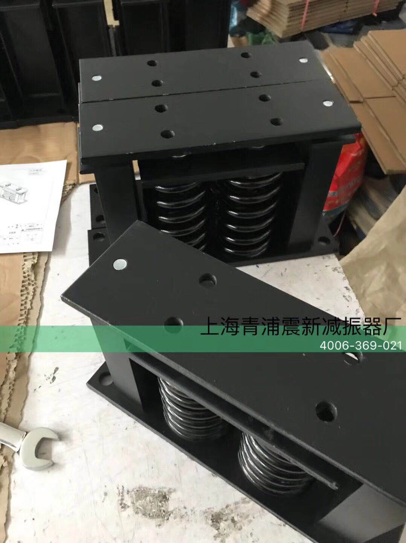 福州水泵减振器