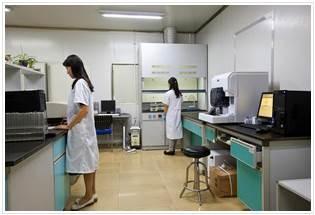 实验室通过CNAS认证代表什么