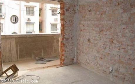 广州旧房翻新